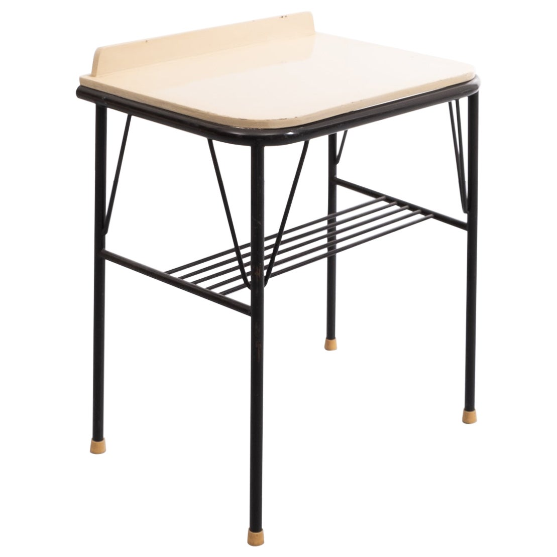 Side Table Femafa Denhaag, 1950s, Holland