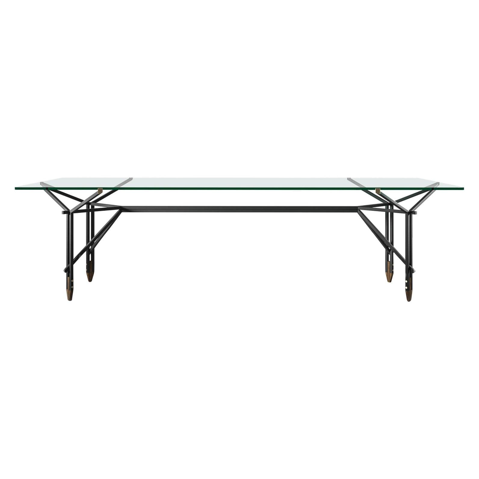 Ico Parisi Olimpino Table by Cassina