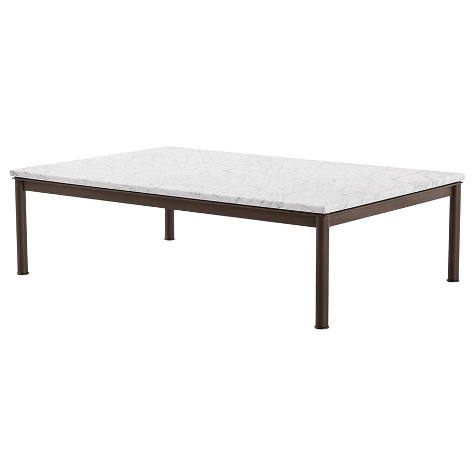 Le Corbusier, Pierre Jeanneret, Charlotte Perriand LC10 Table by Cassina