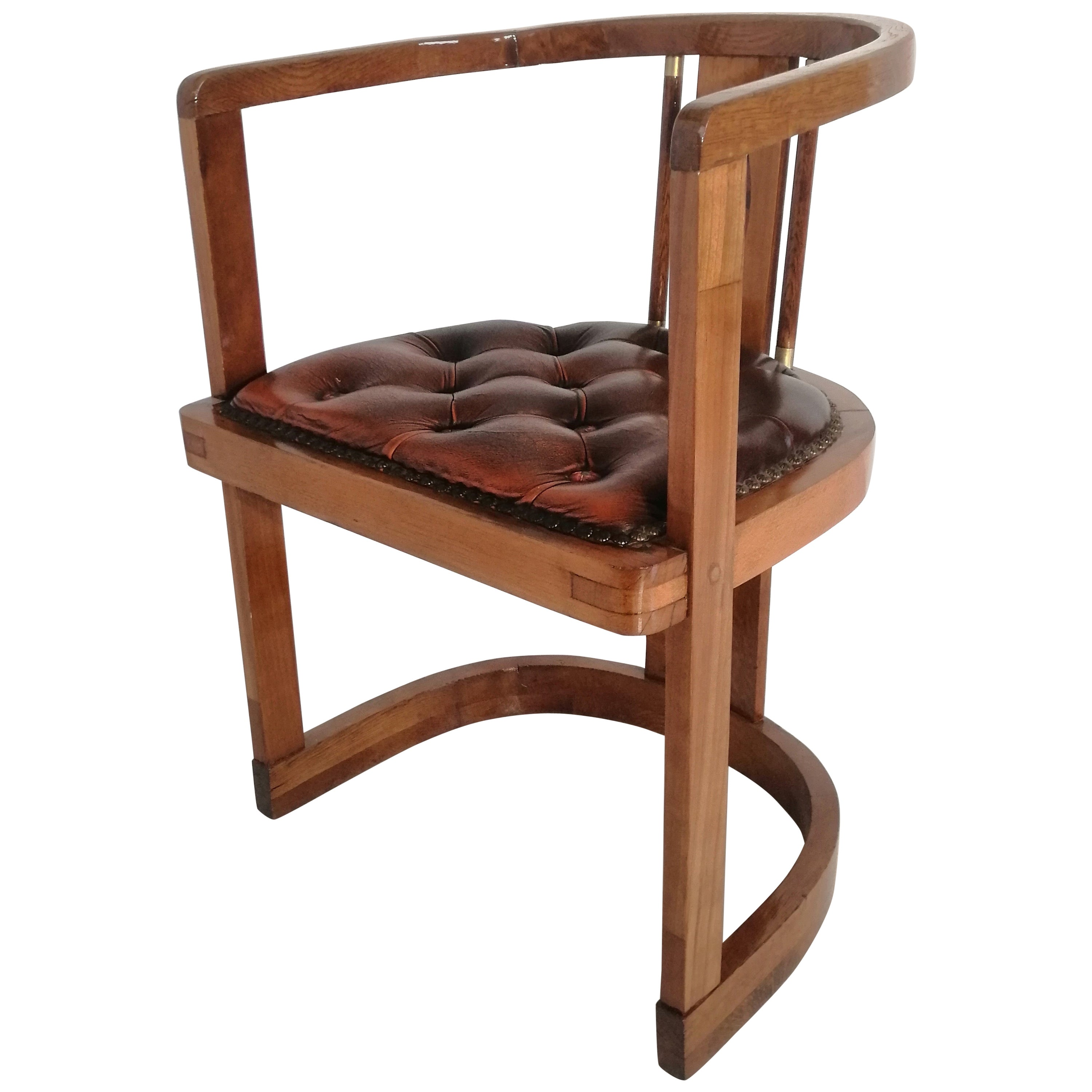 Secession Armchair from 1900