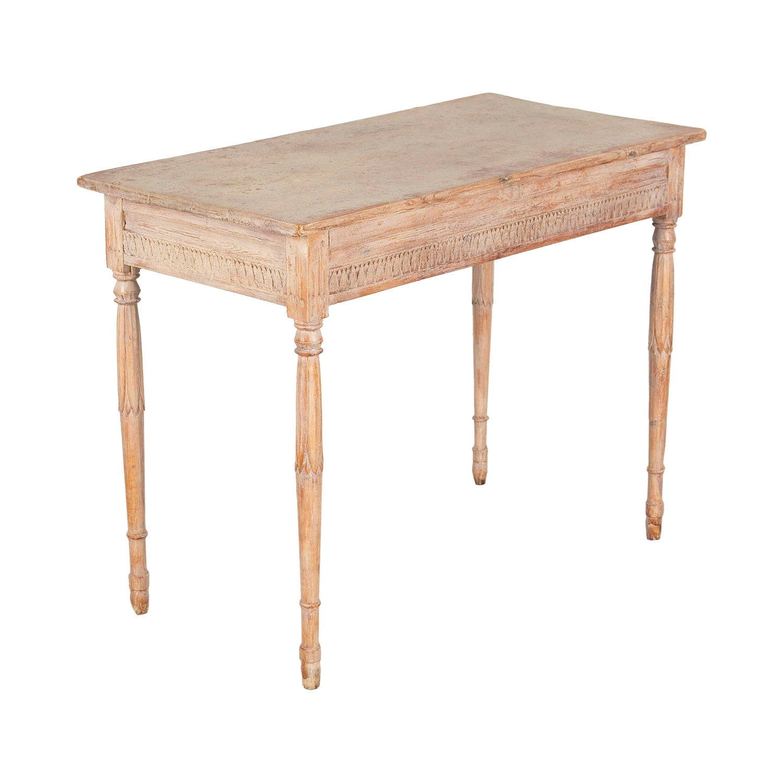 19th Century Swedish Table