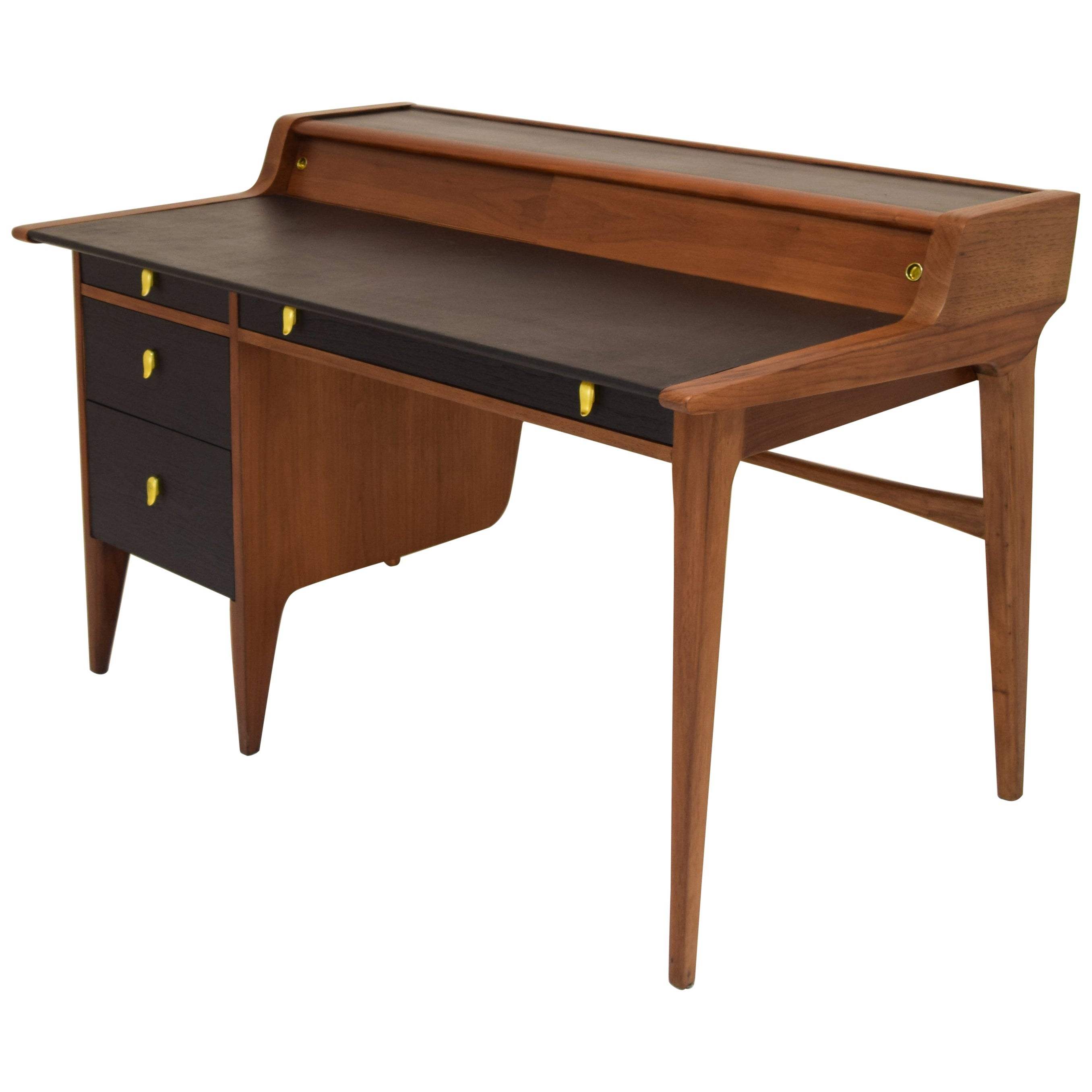 John Van Koert Executive Desk