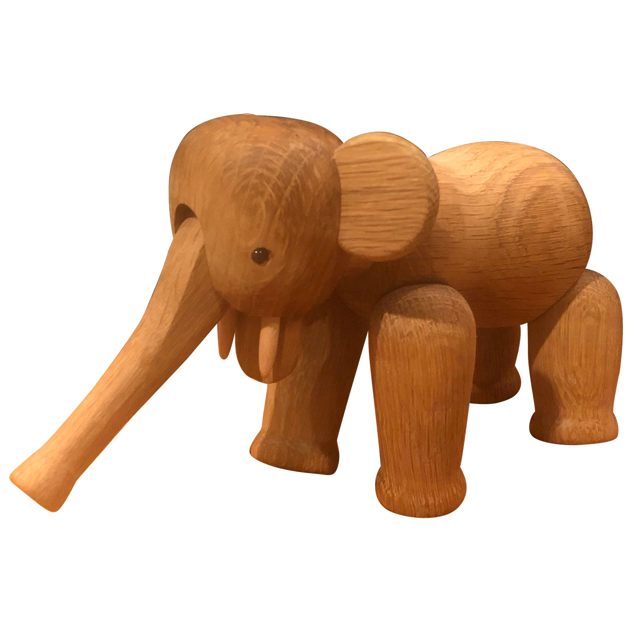 Articulated Toy Elephant by Kay Bojesen