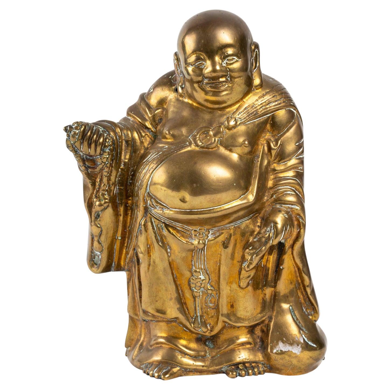 Bronze Buddha, 20th Century