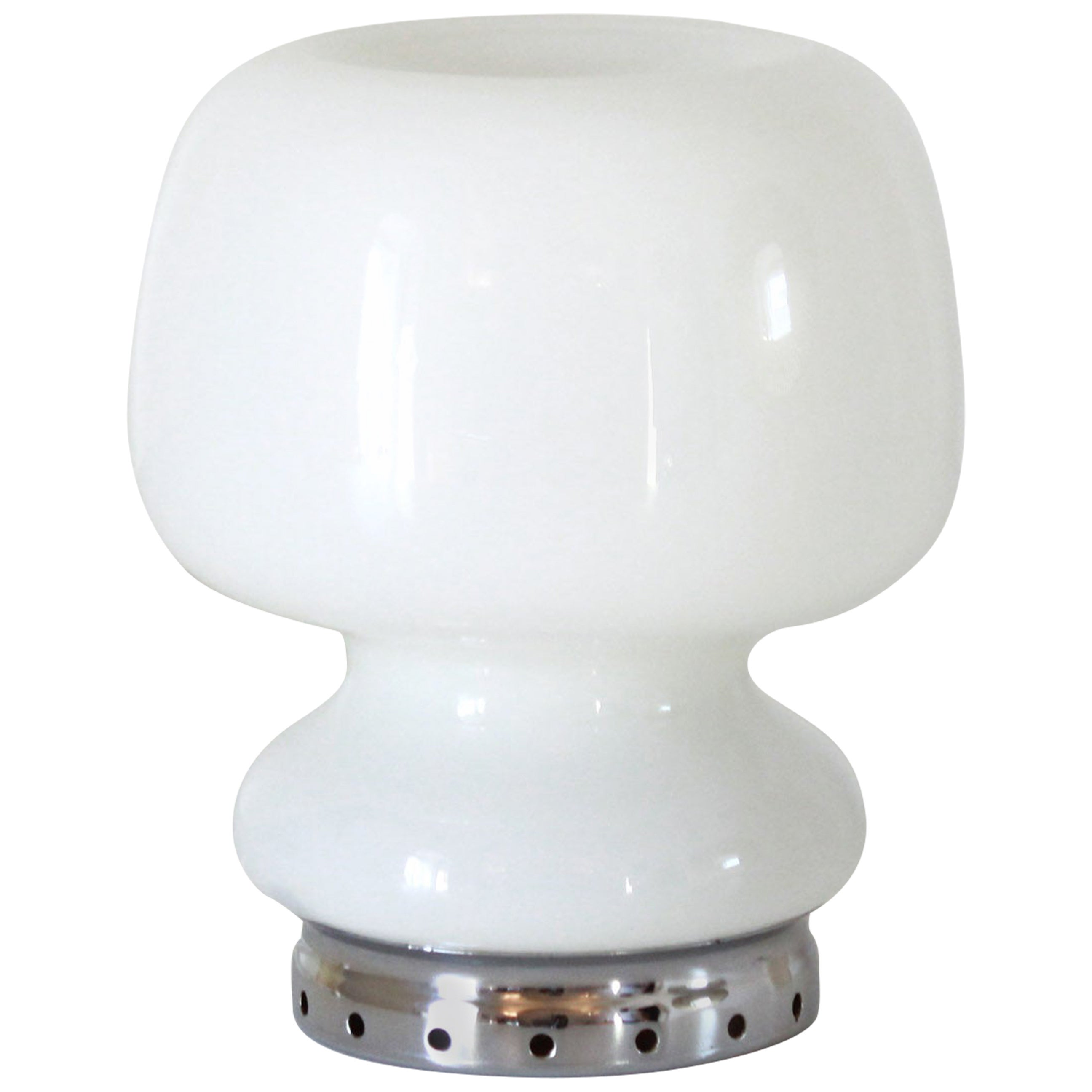 1950s Vintage Table Lamp