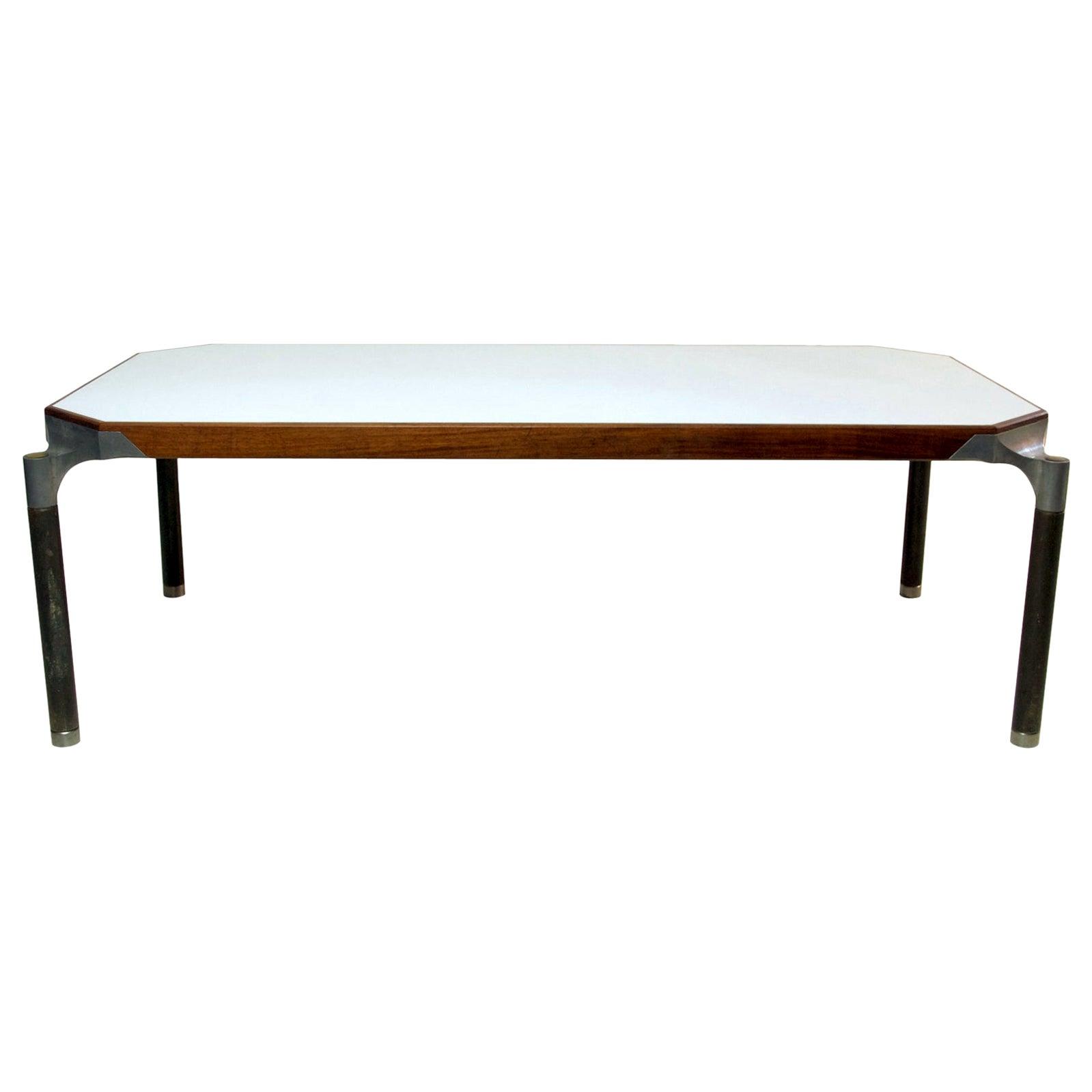 """Coffee Table """"Urio"""" by Ico Parisi for MIM Roma"""