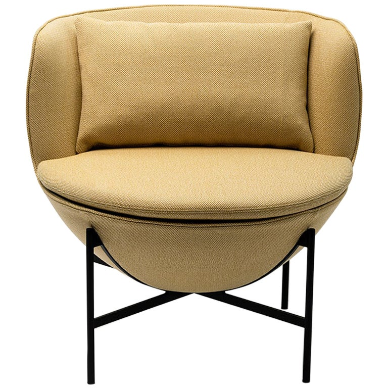 Calice Armchair by Patrick Norguet