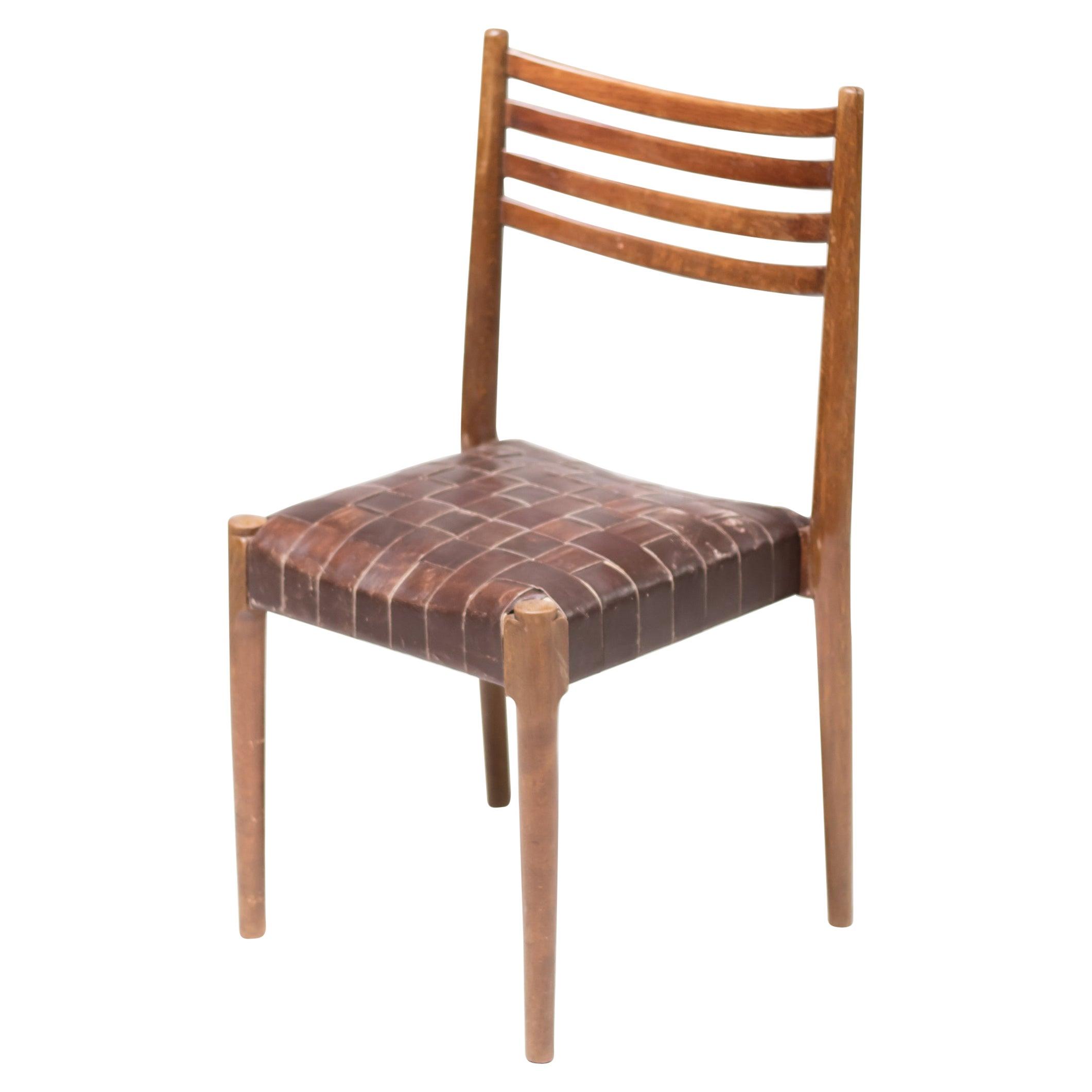 Palle Suenson Dining Chair
