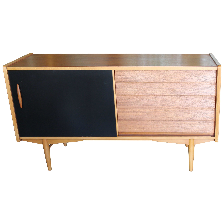 Dresser Attributed to Arne Vodder