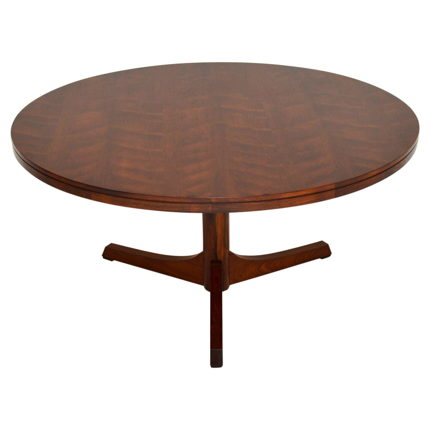 Dining Table by Robert Heritage for Archie Shine Vintage, 1960's