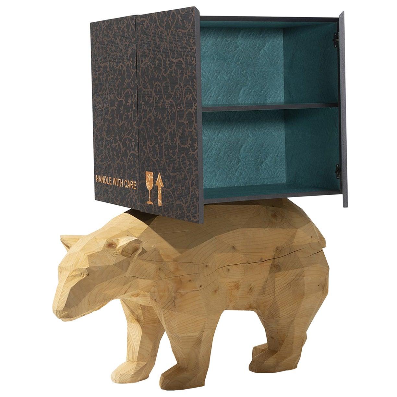 Polar Bear Limited Edition Case by Marcantonio