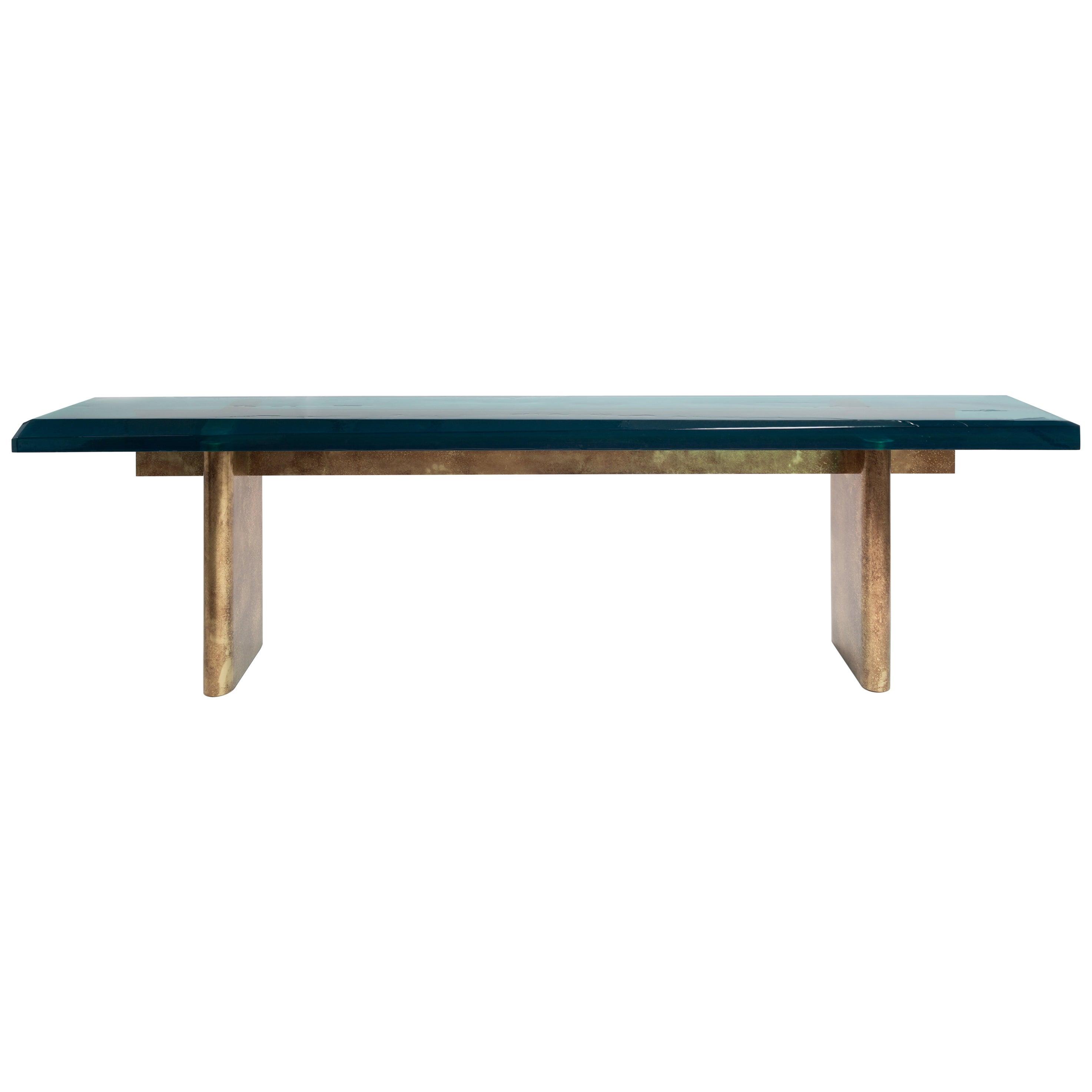 Maree Desk by Draga & Aurel