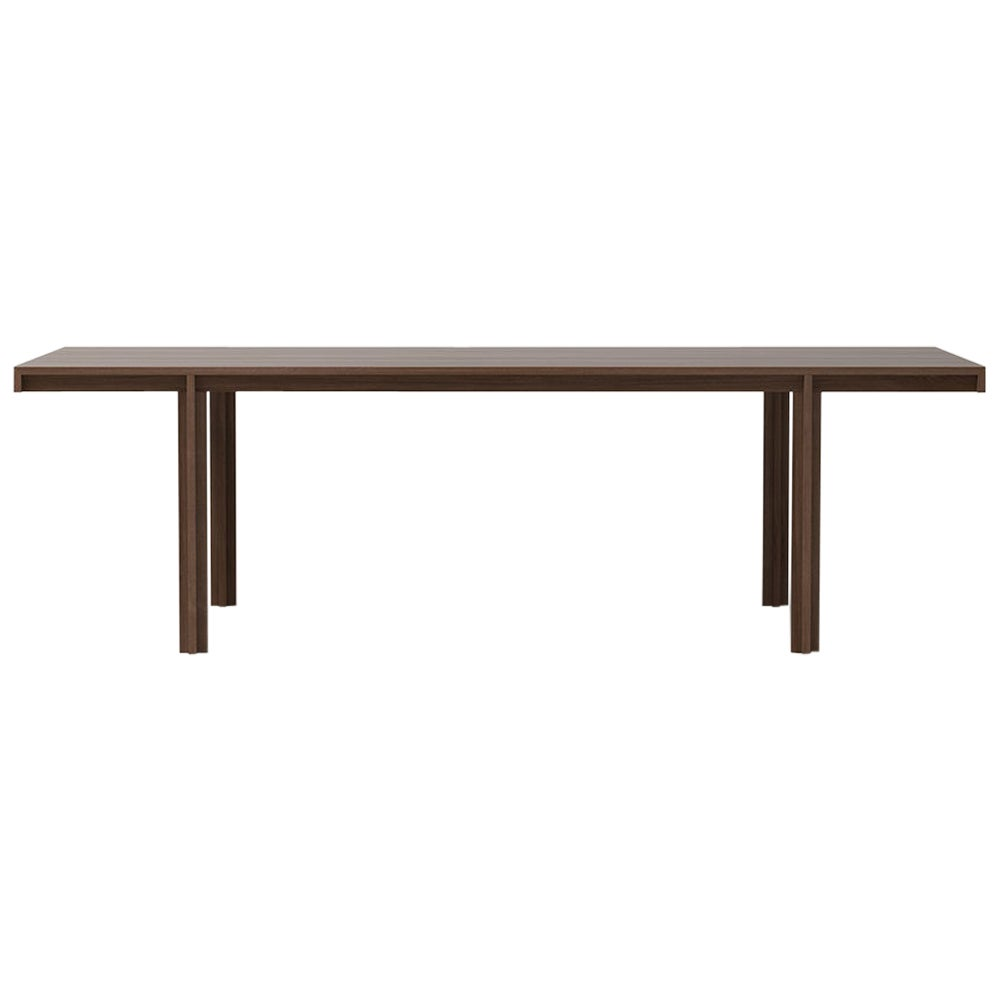 Bodil Kjær Principal Dining Wood Table by Karakter