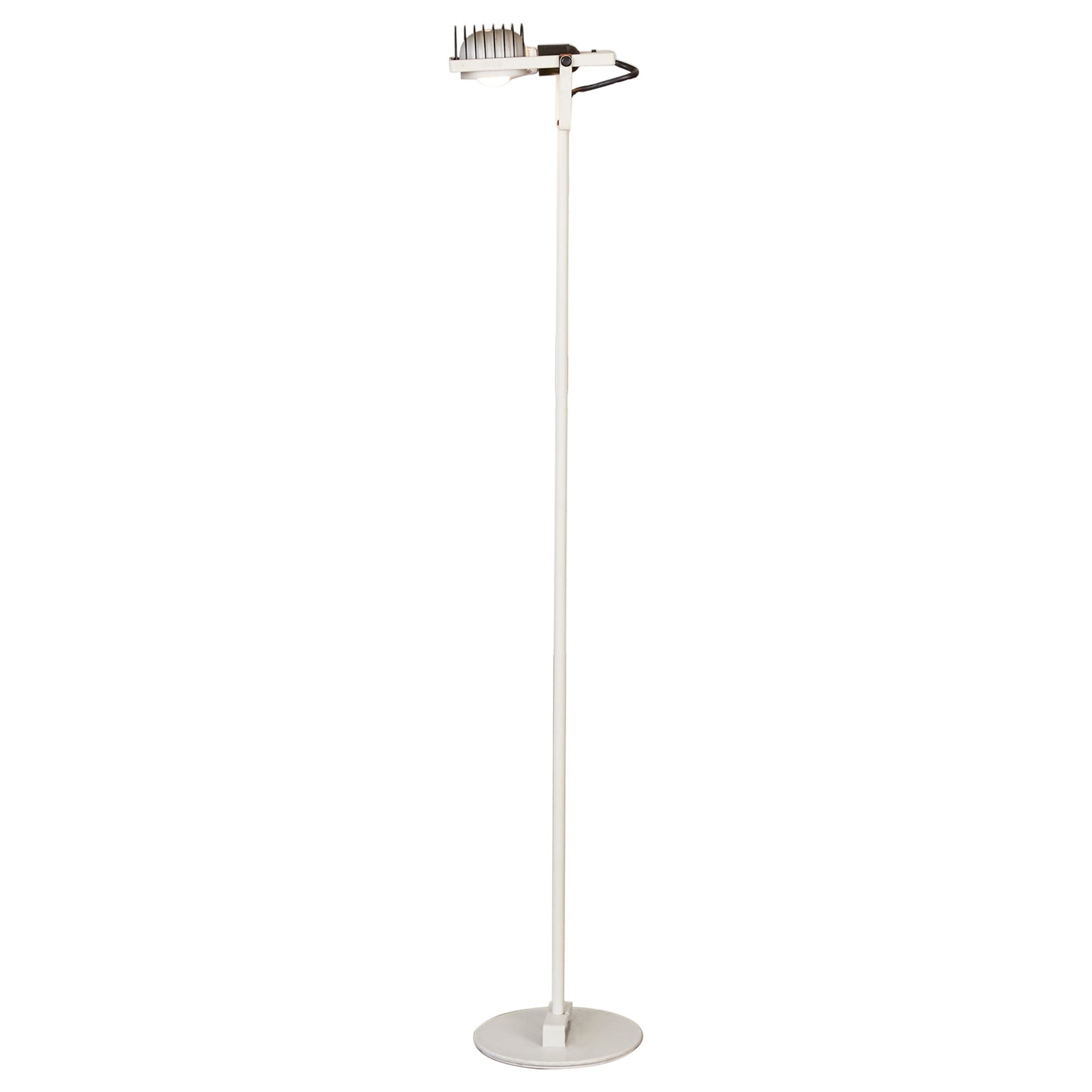 "Ernesto Gismondi ""Sintesi"" Floor Lamp for Artemide"
