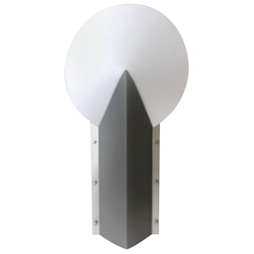 """Moon"" Italian Table Lamp by Samuel Parker for Slamp, Italy, 1980s"
