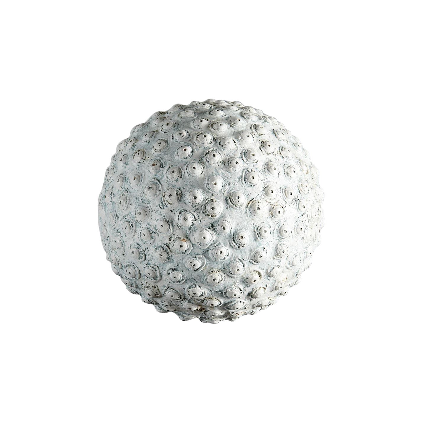 Barbro Åberg 'Orb,' Contemporary Stoneware Sculpture, Denmark, 2019