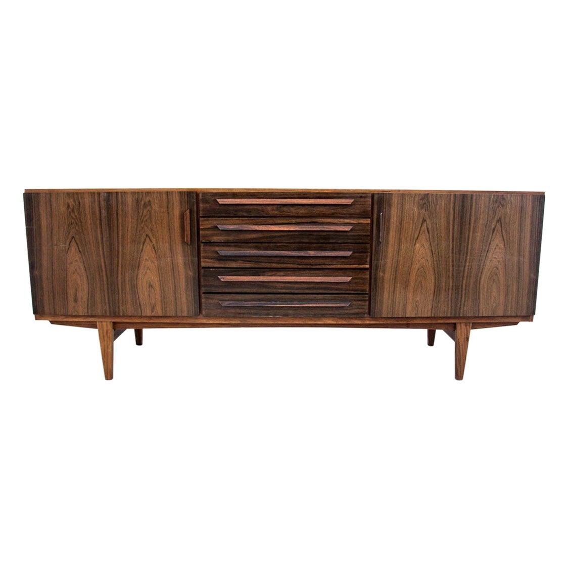 Rosewood Sideboard, 1960s Denmark
