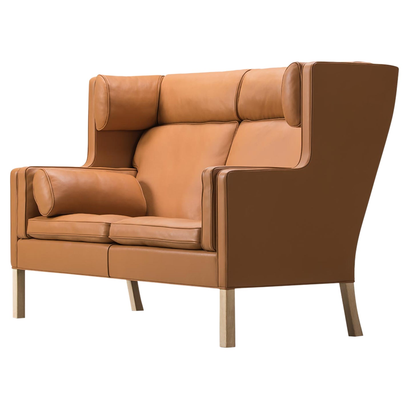 Børge Mogensen 2292 Coupe Sofa