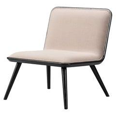 Space Copenhagen Spine Chair – Wood Base
