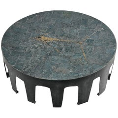 Pia Manu Handcrafted Coffee Table