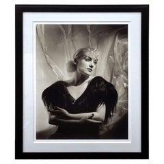 George Hurrell Carole Lombard Digital Photograph