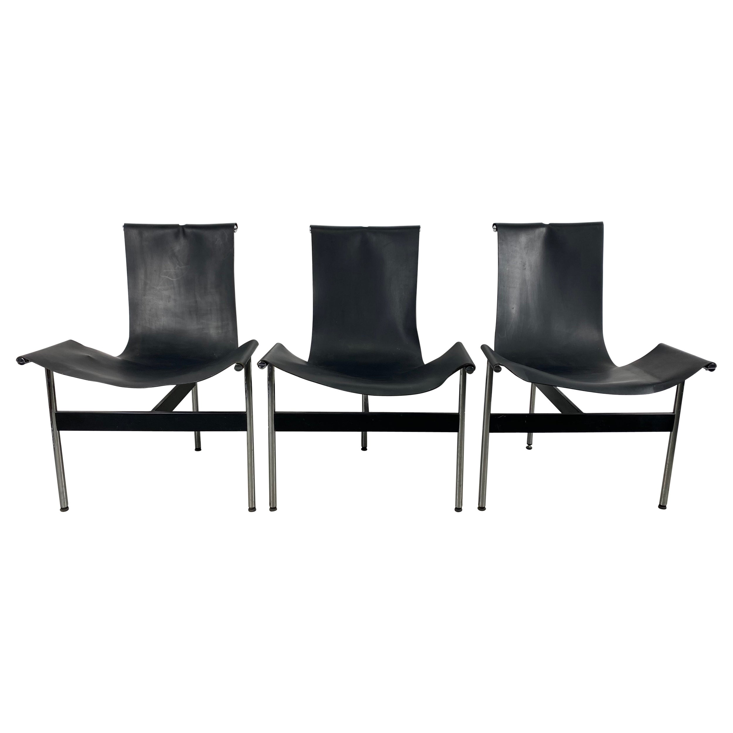 Classic 1960s Laverne T-Chair by Katavolos, Littell and Kelley