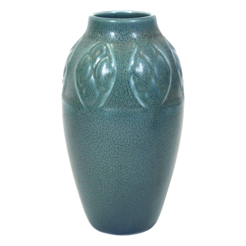 Rookwood Art Deco Pottery Ceramic Vase
