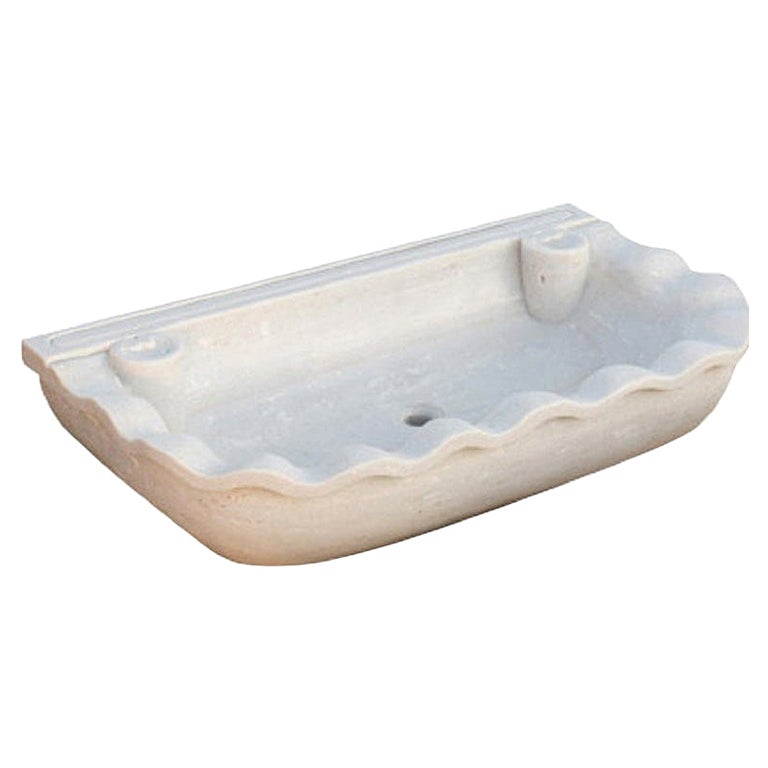 Marble Stone Sink Basin