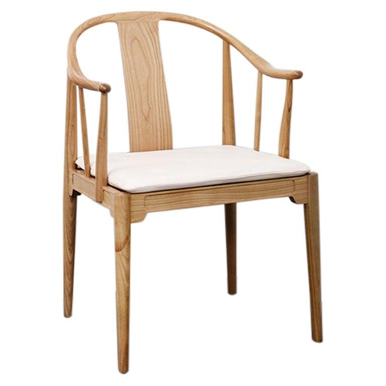 Hans J. Wegner Chair Model 4283 China Chair Cherry