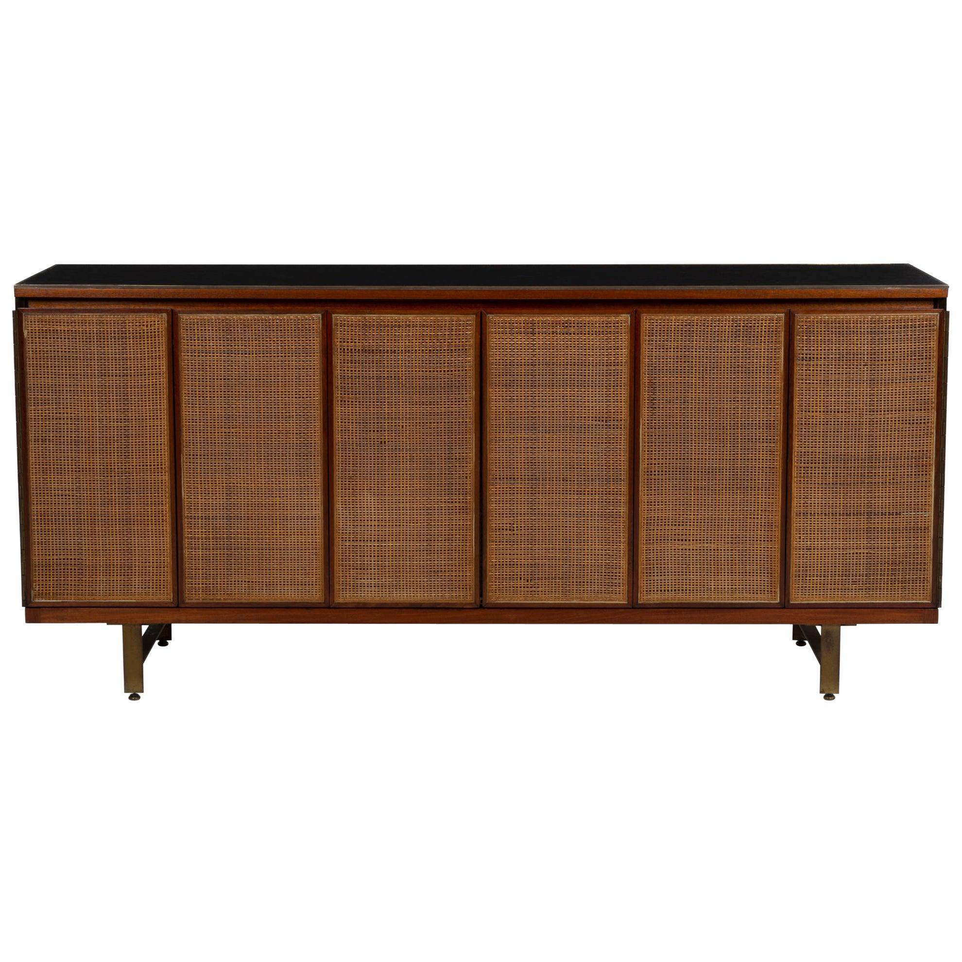 Paul McCobb Eight Drawer Dresser for Calvin Furniture