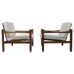 Brazilian Lounge Chairs