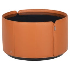 DS-5020 Leather Table by De Sede