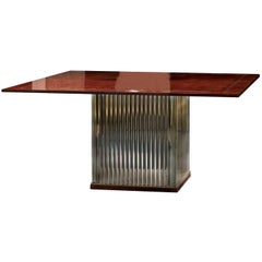 Eclipse Square Dining Table