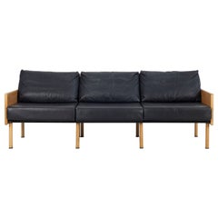 Set of 2 Sofas and 2 Chairs, by Yrjö Kukkapuro for Haimi Finland, 1963