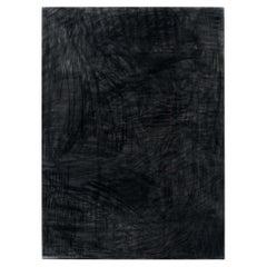 Enrico Dellatorre Black Painting