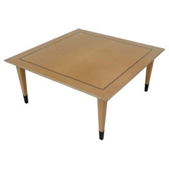 Bernhardt Biedermeir Style Coffee Table