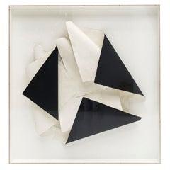 Manolo Ballesteros, Important Paper-Folding, Untitled, Spain, 2020