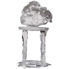 Alualéatoire Chair by Hélène de Saint Lager