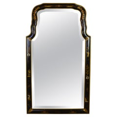 Chinoiserie Asian Style Mirror