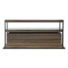 Barte Small Low Cabinet by LK Edition