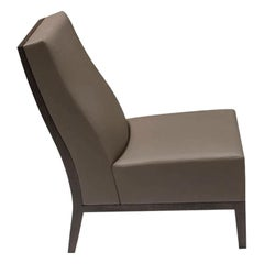 Jo Lounge Chair by LK Edition
