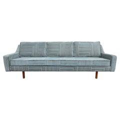 Classic Mid-Century Modern Sofa by Jens Risom