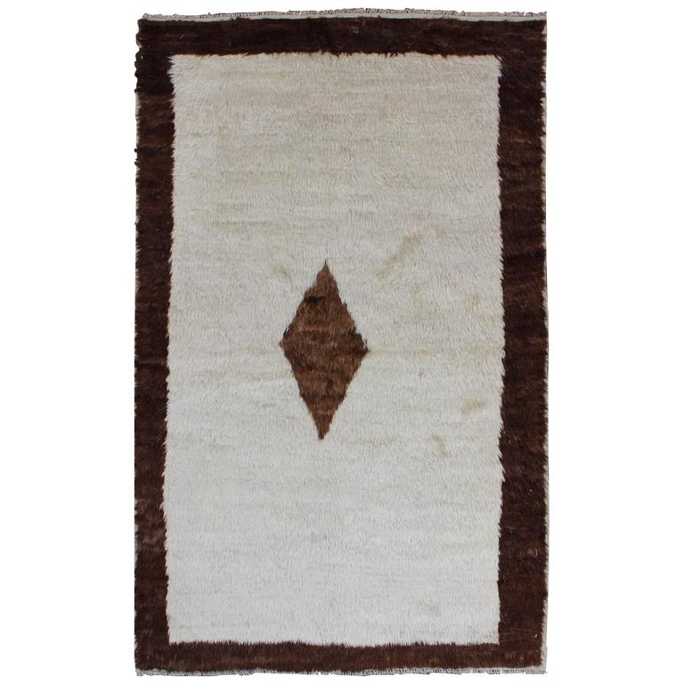Turkish Tulu Rug