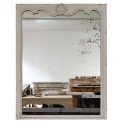 Large Symmetric Trumeau Mirror