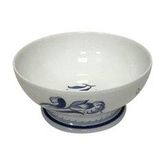 Bing & Grondahl Jubilee Dinner Service Bowl