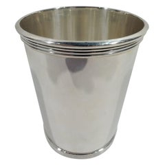 Kentucky Sterling Silver Mint Julep Cup