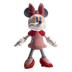 Minnie Urban Minerva 90th Anniversary: a limited edition by Bosa for Disney