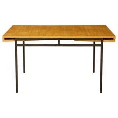 Expandable Table by Pierre Guariche, France 1960's