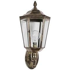 Windsor Outdoor Wall Lamp