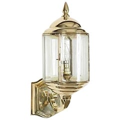 Wentworth Carriage Outdoor Wall Lamp